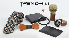 Student discounts on accessories for men - ISIC Norway