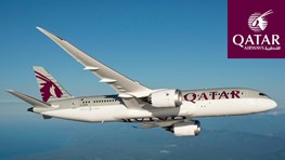 Youth & Student tickets with Qatar Airways - ISIC Norway