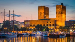 Student discount on The Oslo Pass with ISIC