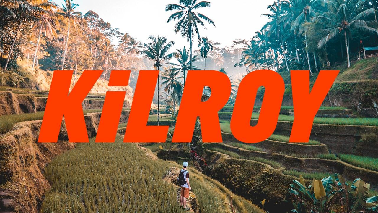 Kilroy Travels