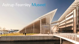Student discount at the Astrup Fearnley Museum