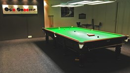 Oslo Snooker: Student discount and 50% off membership