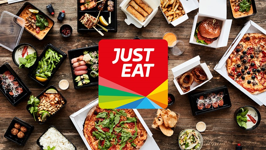 Studentrabatt på Just Eat