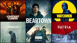 HBO Nordic for FREE for 2 months!
