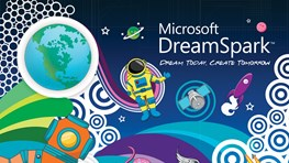 Get Microsoft DreamSpark for free with ISIC