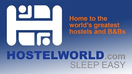 Student benefits on hostels through Hostelworld.com with ISIC