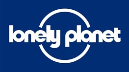 Student discount on Lonely Planet travel guides with ISIC