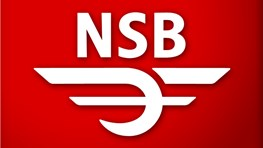 Student discount on train travel with NSB